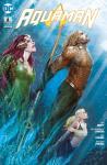 Aquaman (Rebirth) 6: Die Krone muss fallen