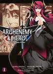 Archenemy & Hero - Maoyuu Maou Yuusha Band 1