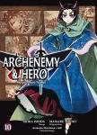 Archenemy & Hero - Maoyuu Maou Yuusha Band 10
