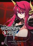 Archenemy & Hero - Maoyuu Maou Yuusha Band 11