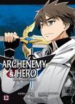 Archenemy & Hero - Maoyuu Maou Yuusha Band 12