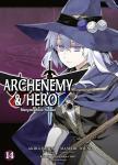 Archenemy & Hero - Maoyuu Maou Yuusha Band 14