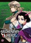 Archenemy & Hero - Maoyuu Maou Yuusha Band 15