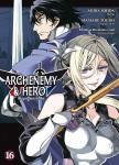Archenemy & Hero - Maoyuu Maou Yuusha Band 16