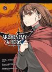 Archenemy & Hero - Maoyuu Maou Yuusha Band 17