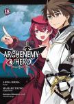 Archenemy & Hero - Maoyuu Maou Yuusha Band 18