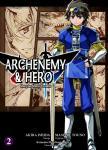 Archenemy & Hero - Maoyuu Maou Yuusha Band 2