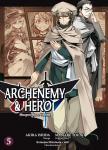 Archenemy & Hero - Maoyuu Maou Yuusha Band 5