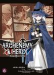 Archenemy & Hero - Maoyuu Maou Yuusha Band 6