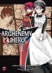 Archenemy & Hero - Maoyuu Maou Yuusha Band 7