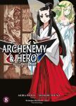 Archenemy & Hero - Maoyuu Maou Yuusha Band 8