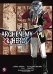 Archenemy & Hero - Maoyuu Maou Yuusha Band 9
