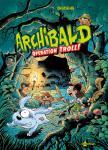 Archibald 3: Operation Troll