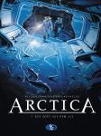 Arctica 7: Der Bote aus dem All