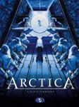 Arctica 9: Black Commando