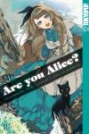 Are you Alice? Band 10