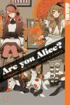 Are you Alice? Band 5