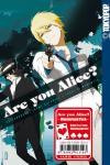 Are you Alice? Wonderland Pack (Band 1 und 2)
