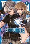 Arifureta – Der Kampf zurück in meine Welt Band 2