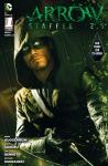 Arrow Staffel 2.5