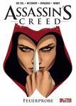 Assassin's Creed 1: Feuerprobe (Vorzugsausgabe)
