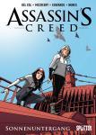 Assassin's Creed 2: Sonnenuntergang