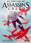 Assassin's Creed 3: Heimkehr