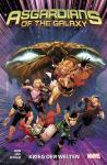 Asgardians Of The Galaxy 2: Krieg der Welten