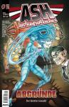 ASH - Austrian Superheroes 11: Abgründe