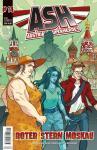 ASH - Austrian Superheroes 14: Roter Stern Moskau