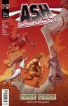 ASH - Austrian Superheroes 15: Ewige Feinde