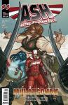 ASH - Austrian Superheroes 8: Mulatschak