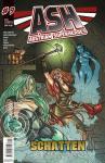 ASH - Austrian Superheroes 9: Schatten - Gefahr im Wiener Untergrund