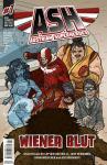 ASH - Austrian Superheroes