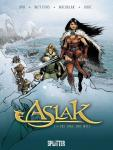 Aslak 1: Das Auge der Welt