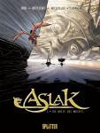 Aslak 3: Die Mitte des Mastes
