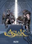 Aslak 5: Das Haus der Toten