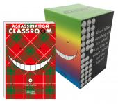 Assassination Classroom Band 16  (im Sammelschuber)