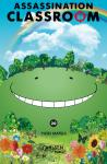Assassination Classroom Band 20