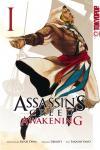 Assassin's Creed: Awakening  Band 1