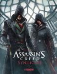 The Art of Assassin's Creed Syndicate (Artbook)