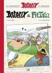 Asterix (Hardcover) 35: Asterix bei den Pikten (Luxusedition)