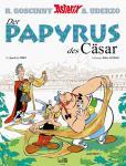 Asterix (Hardcover) 36: Der Papyrus des Cäsar