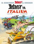 Asterix (Hardcover) 37: Asterix in Italien