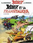 Astérix 37: Astérix et la Transitalique