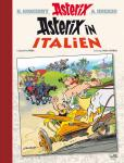 Asterix (Hardcover) 37: Asterix in Italien (Luxusedition)