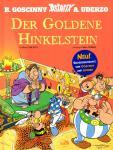 Asterix: Der Goldene Hinkelstein