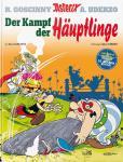 Asterix (Hardcover) 4: Der Kampf der Häuptlinge (Sonderausgabe)