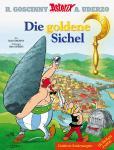 Asterix (Hardcover) 5: Die goldene Sichel (Sonderausgabe)