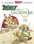 Asterix (Hardcover) 10: Asterix als Legionär